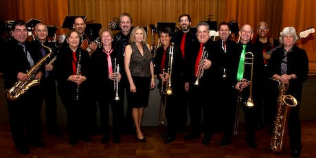 Summer Sounds WeHo - The Great American Swing Band tickets