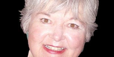 "2019 Arizona Author Series - Jana Bommersbach, ""Wild, Weird, Wicked Arizona"""