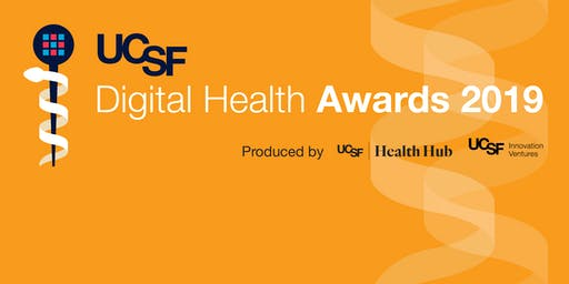 UCSF Digital Health Awards