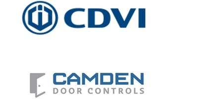 Counterday CDVI and Camden - Plainview 5-23-19
