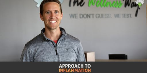 The Wellness Way's Approach to Inflammation