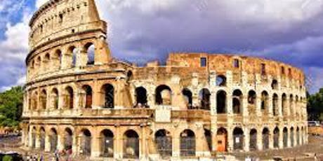 Tuscany and Rome Travel Package tickets