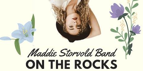 Maddie Storvold tickets