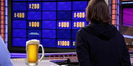 Game Night!!! Technology Happy Hour as a Service - Jeopardy