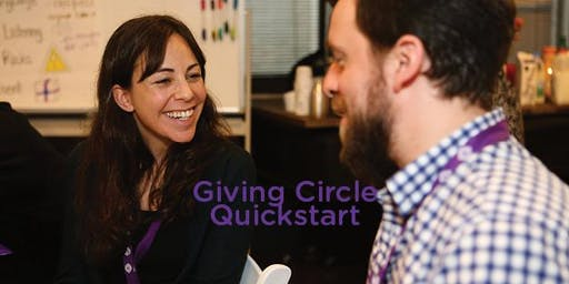 Giving Circle Quickstart