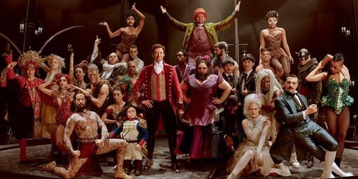 The Greatest Showman (2017) // Sing-a-long Screening