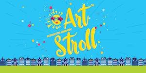 Mamaroneck Art Stroll 2019 presented by Westchester...