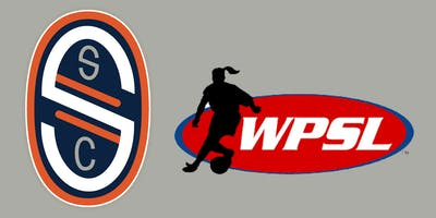2019 SALVO SC WPSL Season Tickets and Single Game Tickets