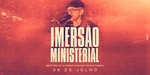 Imersão Ministerial - Belford Roxo/RJ