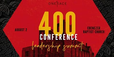 400Conference Leadership Summit