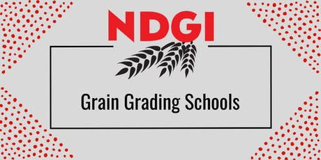 NDGI Grain Grading School tickets