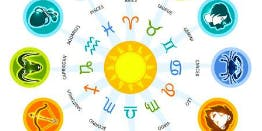 Astrology 101 at Z Fabrique