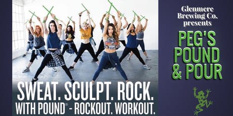 Pound & Pour | ROCKOUT. WORKOUT. tickets