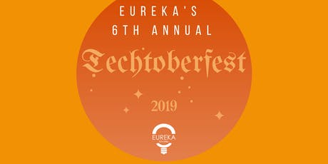 6th Annual #TechtoberfestOC 2019 tickets