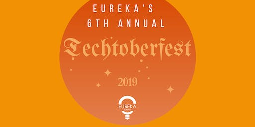 6th Annual #TechtoberfestOC 2019