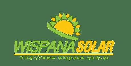 Energía Solar Fotovoltaica - Curso Intensivo entradas