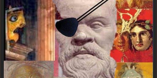 Plato on Comedy International Conference