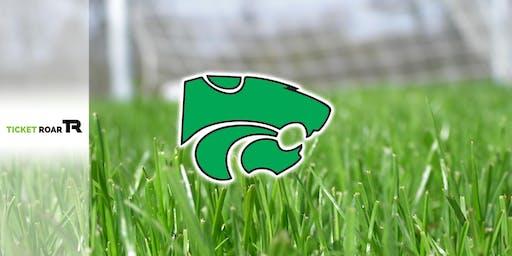 Mayfield vs Brecksville Varsity Soccer (Boys)