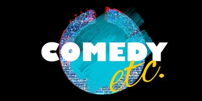 Comedy, Etc. – Standup & Variety Show