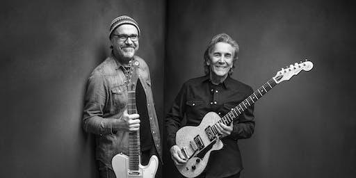 Greg Koch and Rick Vito