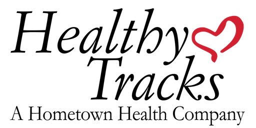 Healthy Tracks Take a Bite out of Wellness