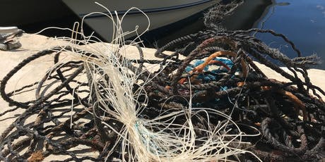 From Shore to Sea: Marine Debris & The Sea - YOU can help! Day 4 tickets