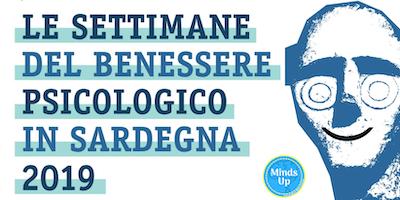 Studio Aperto - Settimane del Benessere Psicologico in Sardegna