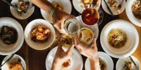 SJSU Latino Alumni Network Legacy Dinner tickets