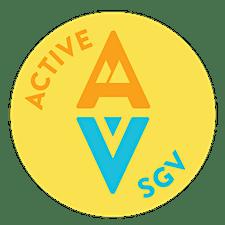 ActiveSGV logo
