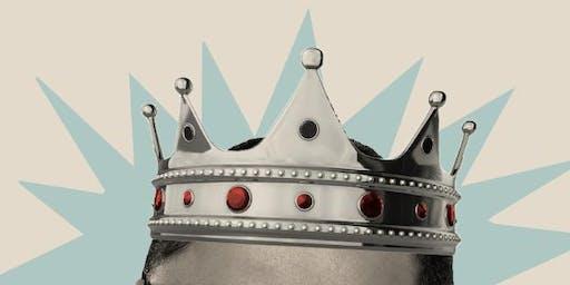 Joe Mande – King of Content Tour @ The North Door