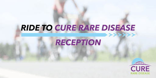 Ride to Cure Rare Disease Reception
