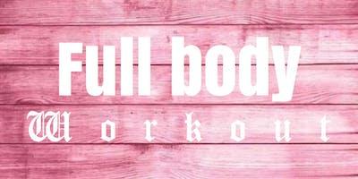 Full Body Trap Workout