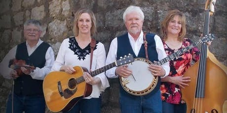 The Possum Trot Bluegrass Band tickets