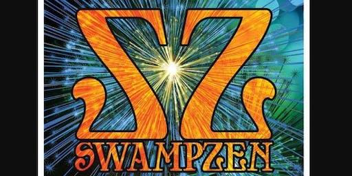 Sierra Nevada Presents! Swamp Zen