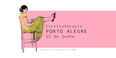 Escritaterapia | Porto Alegre