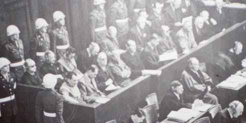 Legacy of Justice: The Nuremberg Trials & the Future of International Criminal Law