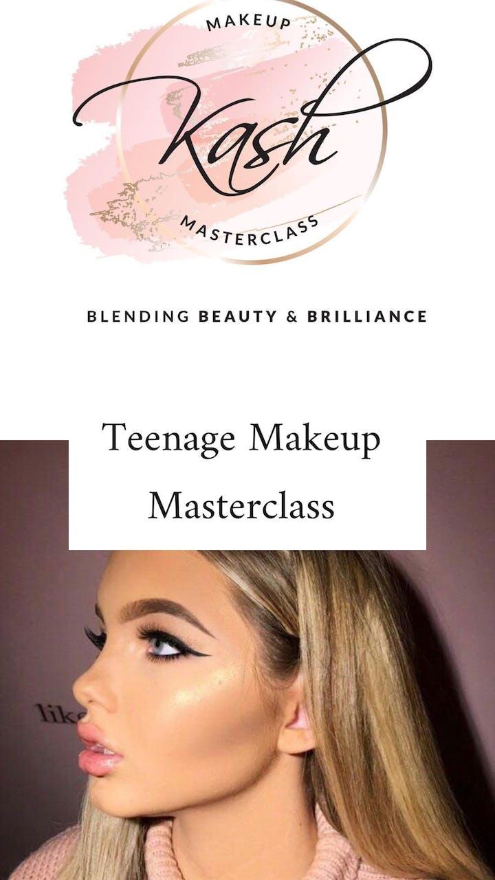 Makeup Masterclass 2019 | Wajimakeup co