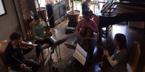 Chamber Music Society event to support JFCS-East Bay - Refugee Resettlement