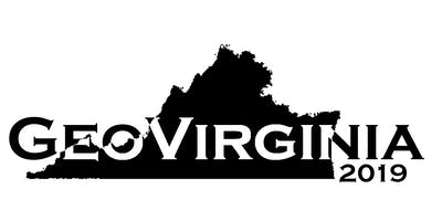 GeoVirginia 2019 (Conference, Outings, & Sunday So