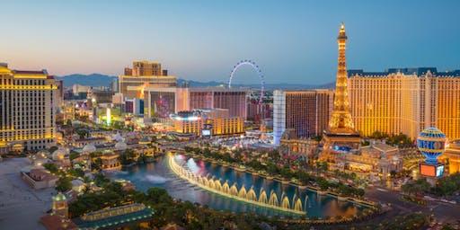 Certified Network Defender (CND) – Las Vegas, NV