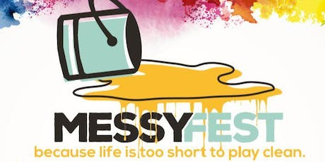 Messy Fest 2019  tickets