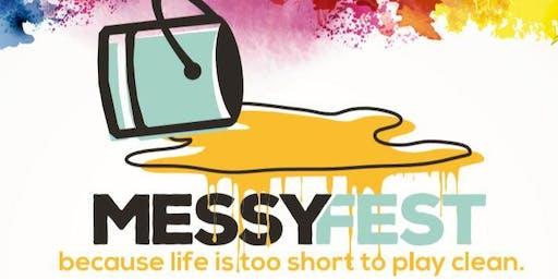 Messy Fest 2019