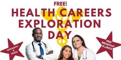 Health Careers Exploration Day at Temple Med School - Philadelphia - J