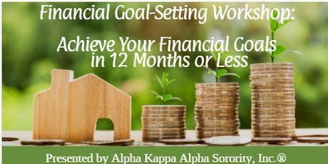 Achieve your Financial Goals in 12 months or Less  tickets