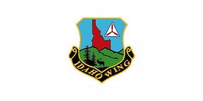 Idaho Wing Mountain Eagle Encampment IX