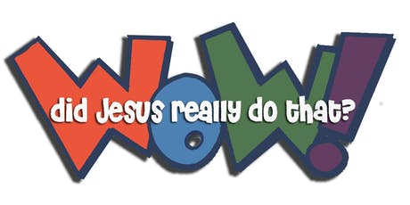 VBS - University church of Christ tickets