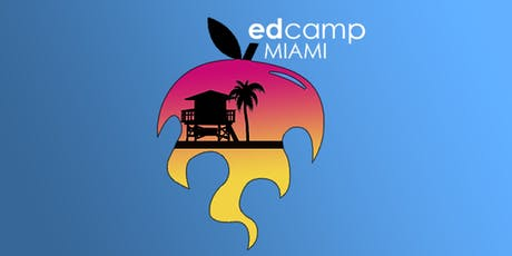 Edcamp Miami 2019 tickets