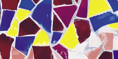 SUMMER ART CAMP 5: Exploring Mosaic (5-7 year olds)