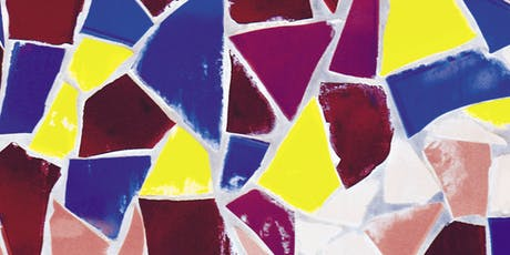 SUMMER ART CAMP 5: Exploring Mosaic (5-7 year olds) tickets