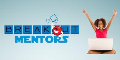 Breakout Mentors Student Showcase 2019